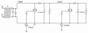 Multi Stage Torque Converter Diagram