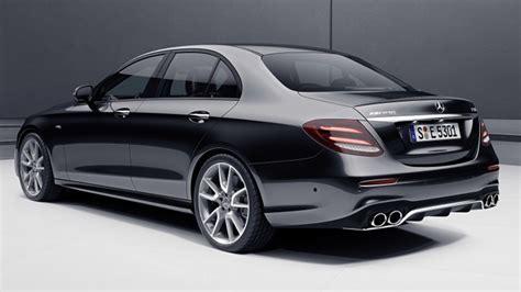 Mercedesamg E53 房車及旅行車型登場 : 香港第一車網 Car1hk