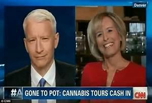 CNN reporter Randi Kaye admits to 'feeling effects' of ...