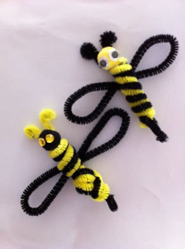 pipe cleaner animals  kids