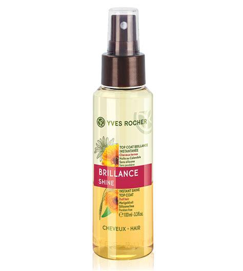 yves rocher si鑒e nuovi prodotti yves rocher capelli trattamento notte spray brillantezza e