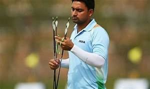 Indian archers win gold medal in Compound Men's Team event ...