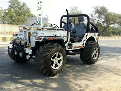 open jeep modified dabwali dabwali jeep for sale