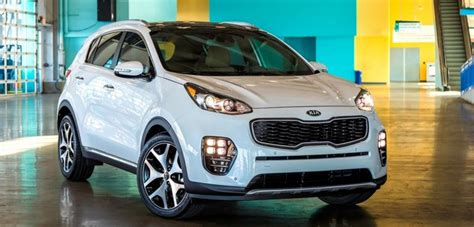 2018 Kia Sportage Release Date, Price, Us Model, Interior