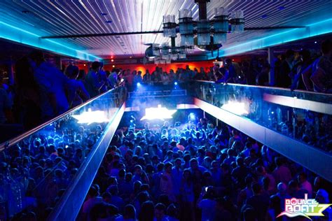 Rock The Boat Party Nyc by Event Review Bounce Boat Nyc Featuring Rusko Infuze
