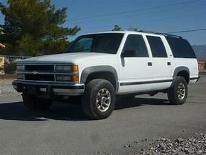 1994 Chevrolet Suburban 2500 Hd 4x4 Big Block 454
