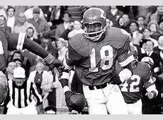 The Greatest Kansas City Chiefs, By the Numbers #18