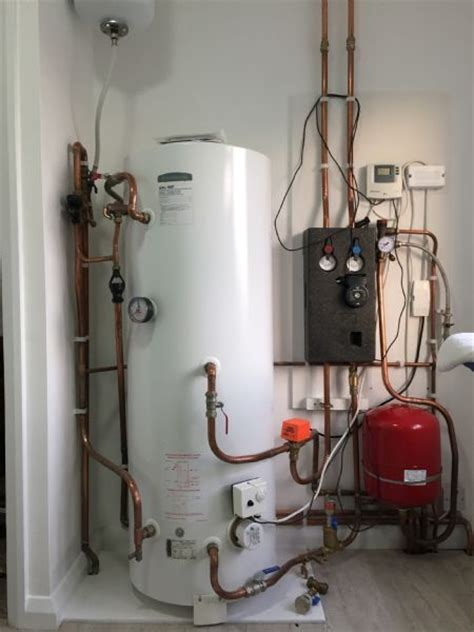 unvented electric boiler repairs servicing manchester