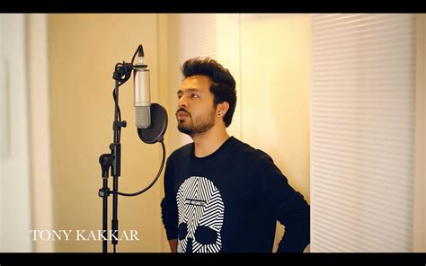 Hanju By Tony Kakkar (studio Version)