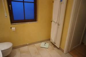 Mischbatterie Dusche Tropft : bad umbau mit begehbarer dusche ismaning renovierung catalin ~ Markanthonyermac.com Haus und Dekorationen