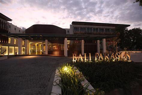 bali paragon resort hotel tawarkan stay  fun package