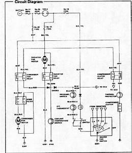 2003 Honda Civic Ac Wiring Diagram