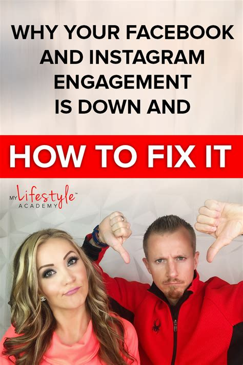 This should also fix the issue of instagram shutting down all of a sudden on your device. Why Your Facebook and Instagram Engagement Is Down And How ...