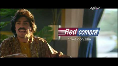 Comercial Red Compra (con Luis Miguel) YouTube