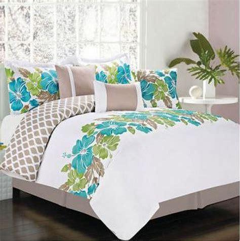 hawaiian bedroom decor all in hawaiian island hibiscus tropical comforter set 7