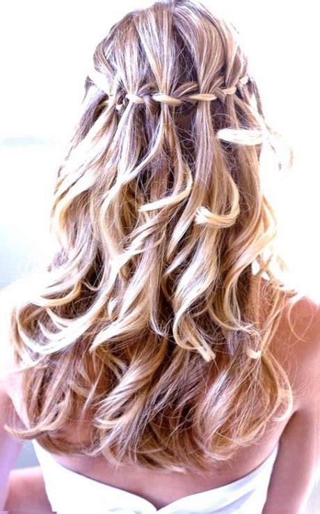 hairstyles for long hair for dances dance hairstyles for long hair
