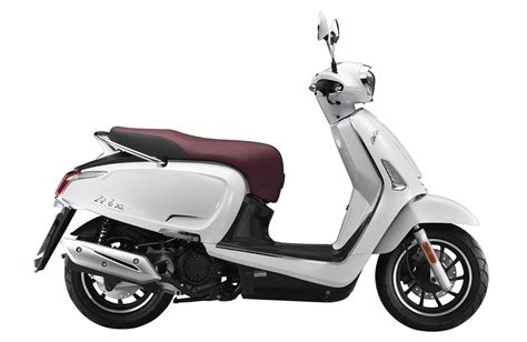 Modification Kymco Like 150i by Kymco Scooter Index Motor Scooter Guide