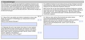 Signal Iduna Krankenversicherung Rechnung Einreichen : berufsunf higkeitsversicherung ohne gesundheitsfragen ~ Themetempest.com Abrechnung