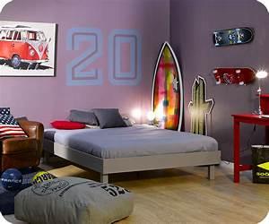 Ma Chambre D Enfant Com : comment meubler une chambre ado d couvrez nos conseils ~ Melissatoandfro.com Idées de Décoration