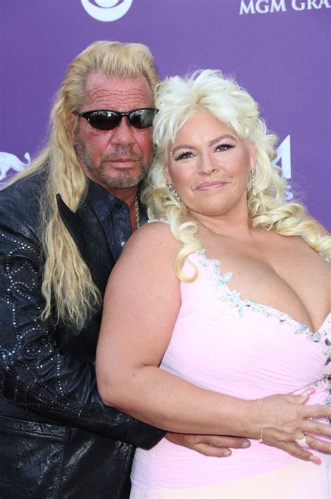 who is beth chapman the celebrity big brother housemate