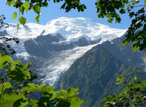 alpes tour du mont blanc le grand tour complet