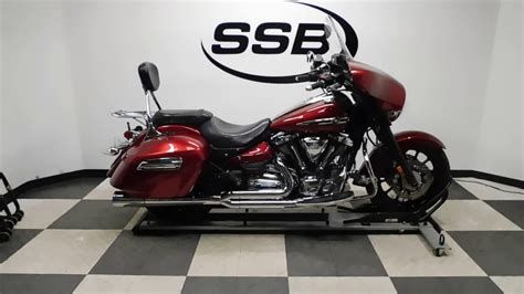 2014 Yamaha Xv19ct Stratoliner Deluxe– Used Motorcycles