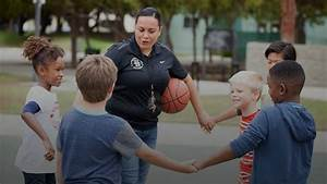 The Positive Effects of Playing Sports in School – Darbi Blog