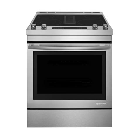 jenn air cooktops jenn air 30 quot electric downdraft range jes1750es review