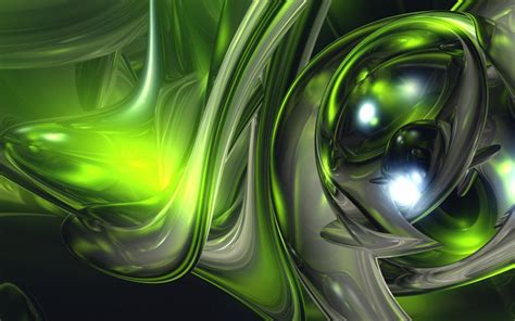 Green Abstract Wallpaper by Green Abstract Hd Wallpapers Wallpaper202
