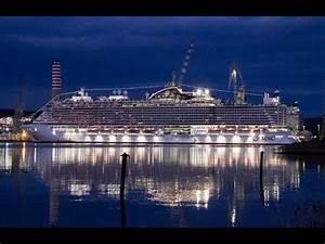 MSC Seaside - Ship Visit - YouTube