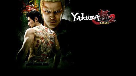 yakuza kiwami  review ps