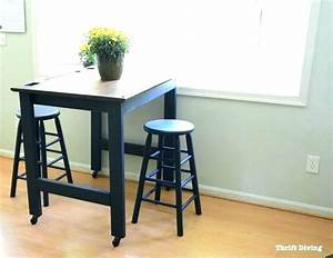 Ikea Petite Table : ikea small dining table kitchen breakfast and chairs ~ Voncanada.com Idées de Décoration