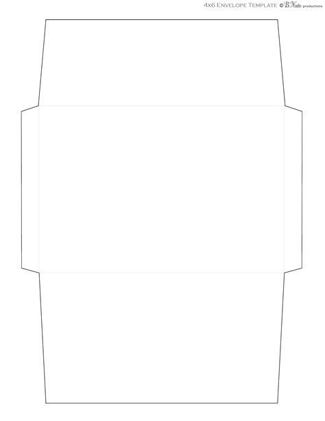 bnute productions scrapbook paper ideas printed envelope
