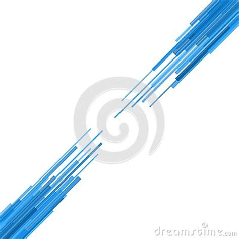 Animated writing font by lee porter. Blue Straight Lines Abstract Background. Vector Stock ...