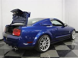2008 Ford Mustang Shelby GT500 Super Snake for Sale | ClassicCars.com | CC-979639