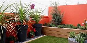 terrasse orange deco sphair With amenager une entree exterieure de maison 14 deco terrasse ethnique deco sphair