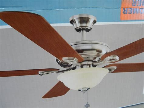 hton bay rothley ceiling fan hton bay rothley 52 quot large room ceiling fan tuesday