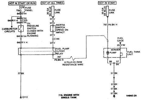1990 Ford F 250 5 0 Fuse Diagram by Vacuum Diagram Of A 1990 F 150 5 0 Efi Best Free Wiring