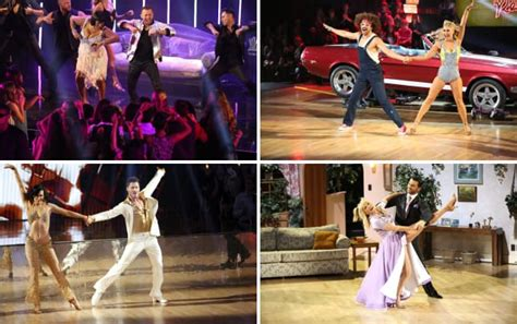 Dancing with the Stars Season 21: Full Cast Announced ...