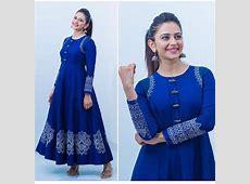 Latest kurti designs for stitching Simple Craft Ideas