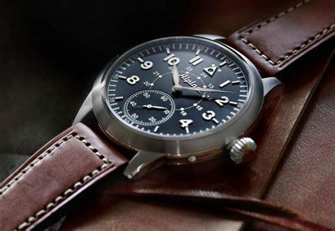 The Beautiful New Alpina Heritage Pilot Watch Review