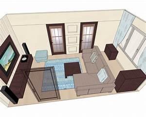 Feng Shui Wohnzimmer Einrichten : feng shui wohnzimmer tipps zur gestaltung und deko ~ Lizthompson.info Haus und Dekorationen