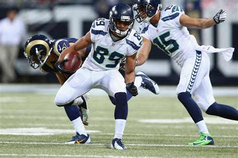 seahawks  rams  game time tv schedule radio info