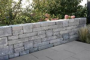 Garten Mauern Steine : spring modo beige gel nder br stungen von metten architonic ~ Markanthonyermac.com Haus und Dekorationen