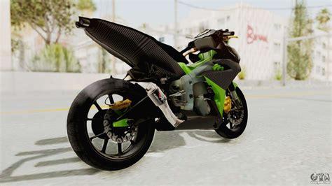 Mx King Modif by Yamaha Mx King 150 Modif 250 Gp For Gta San Andreas