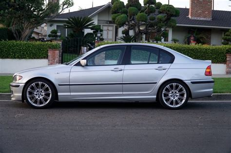 Someone Buy This E46 Bmw 330i Zhp So I Can't