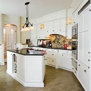 nouvelle cuisine nouveau decor cuisine avant apres With decoration des cuisines
