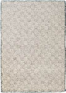 tresse rug 170 x 240 cm hand woven natural by With tapis matiere naturelle