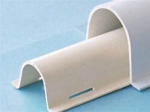 goulotte protection cable electrique exterieur 1 With protege cable electrique exterieur
