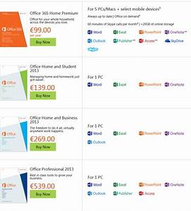 microsoft office 2013 office 365 editions pricing With how much does microsoft word cost